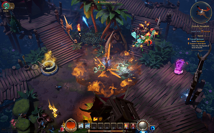 Torchlight III Screenshot 2021.02.10 - 20.55.02.14