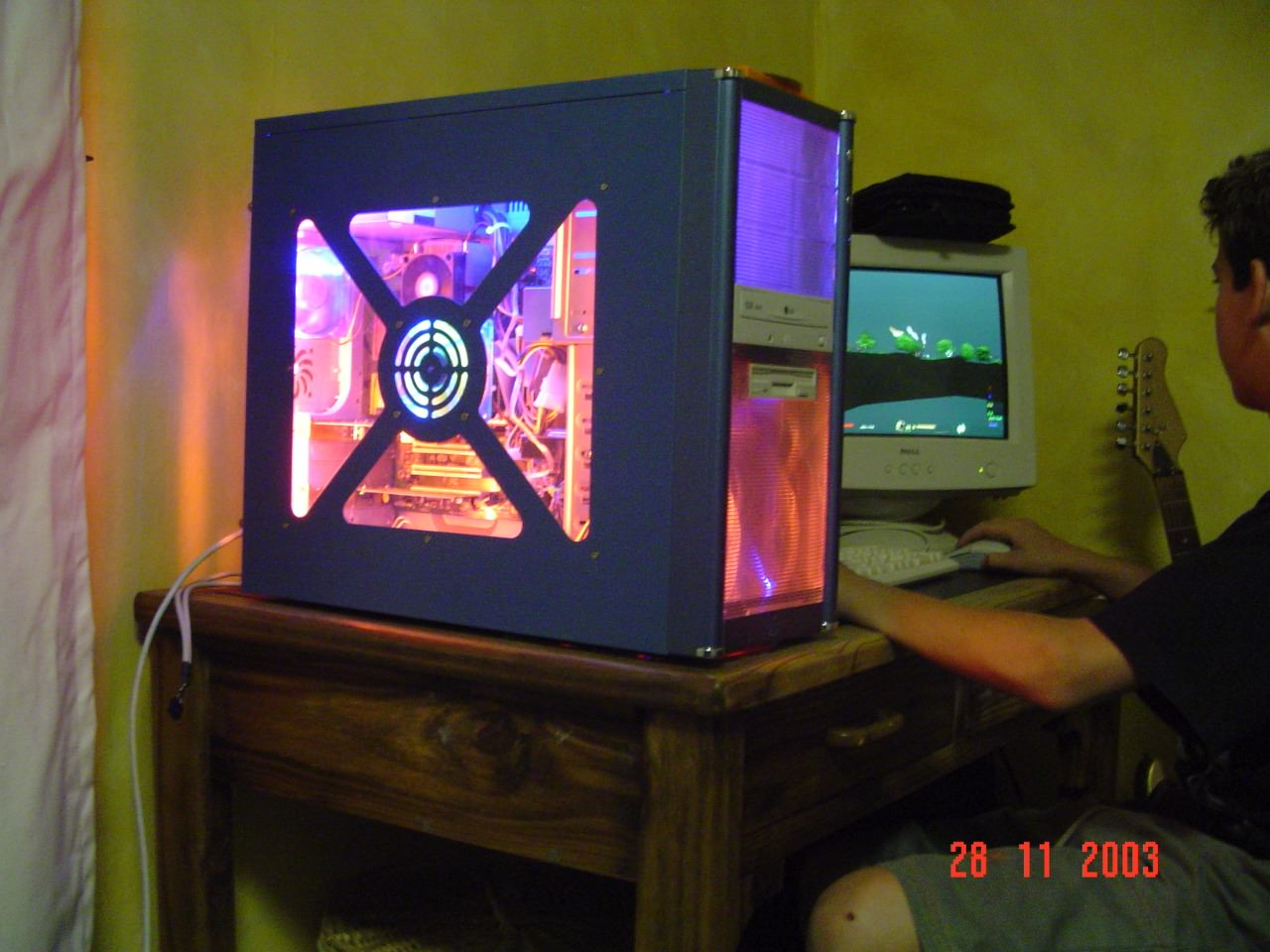 Share your PC Builds - Hardware & Gadgets - Most Epic Win