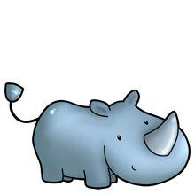 rhino-clipart-sketch-20